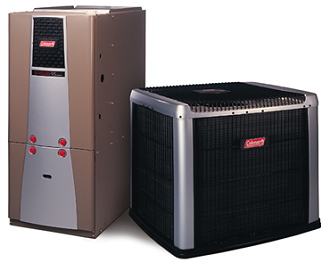Coleman Home Heating Products